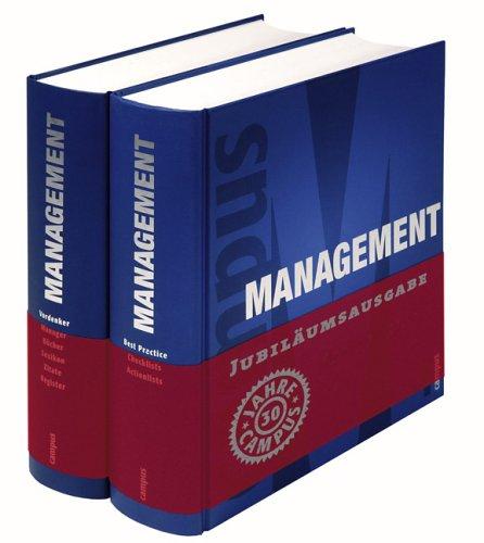Campus Management: Jubiläumsausgabe