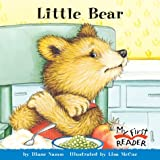 img - for Little Bear (My First Reader) book / textbook / text book