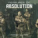 Measures of Absolution: Frontlines, Book 2.2 Audiobook by Marko Kloos Narrated by Bahni Turpin