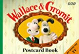 img - for Wallace and Gromit Postcard Book book / textbook / text book