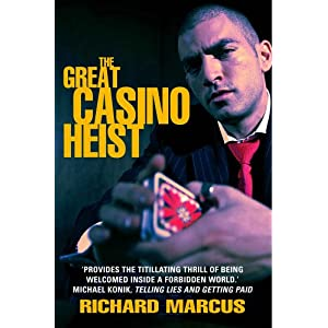 Poker Cheating and Casino Cheating Blog: American Roulette
