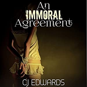 An Immoral Agreement Audiobook