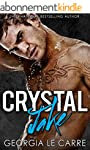 Crystal Jake (Eden series Book 2) (En...