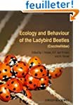 Ecology and Behaviour of the Ladybird...