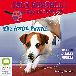 The Awful Pawful Audiobook