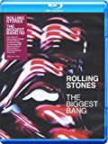 The Rolling Stones: The Biggest Bang [Blu-ray] [2009]