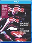 Rolling Stones Biggest Bang [Blu-ray]
