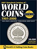 2007 Standard Catalog of World Coins, 1901-2000 (0896893650) by Colin R. Bruce Ii