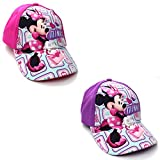 Minnie Mouse Toddler Baseball Cap Hat