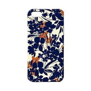 BLUEDIO Designer 3D Printed Back case cover for Apple Iphone 4 / 4S - G5763
