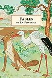 Classic Fables (0847828220) by De La Fontaine, Jean