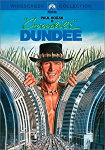 Cover of &quot;Crocodile Dundee&quot;