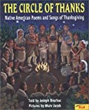 The Circle of Thanks: Native American Poems and Songs of Thanksgiving