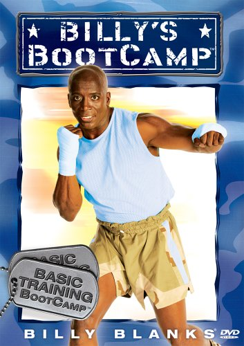 Basic Training Bootcamp [DVD] [Import]