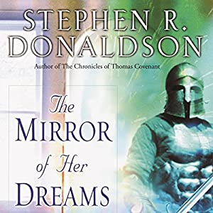 The Mirror of Her Dreams Audiobook