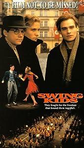 Swing Kids [VHS]