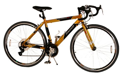 GMC Denali Road Bike (Small 19″/48cm Frame, Gold)