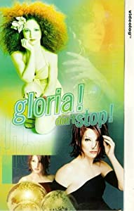 Gloria Estefan: Don't Stop! [VHS]