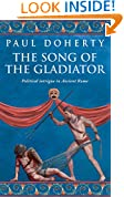 The Song of the Gladiator (Ancient Rome Mysteries)