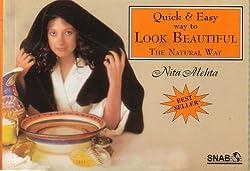 Look Beautiful the Natural Way