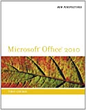 img - for Bundle: New Perspectives on Microsoft Office 2010, First Course + Microsoft Office 2010 180-day Subscription book / textbook / text book