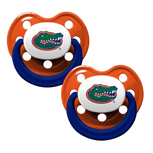Baby Fanatic Pacifier, Florida - 1