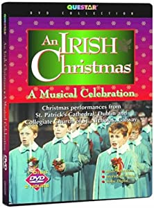 An Irish Christmas - A Musical Celebration