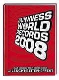 Guinness Buch der Rekorde 2008 -