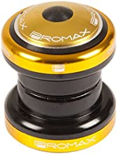 Cycle Group PX-HS13P2118-GD Promax PI-2 Steel Cartridge Bearing Press in Headset 1-18-Inch Gold