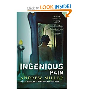 ingenious pain Buy ingenious pain by andrew miller from waterstones today click and collect from your local waterstones or get free uk delivery on orders over 20.