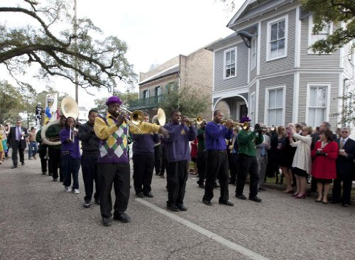 Photography Poster - Order Of Myths Mobile'S First And Oldest Mardi Gras Soci...