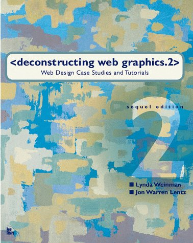 Deconstructing Web Graphics