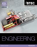 img - for BTEC First in Engineering Student Book book / textbook / text book