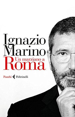 Un marziano a Roma PDF