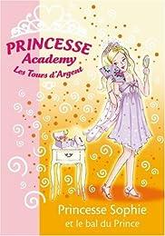 Princesse Sophie et le bal du prince