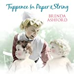 Tuppence for Paper and String | Brenda Ashford