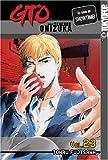 GTO: Great Teacher Onizuka, Vol. 23 (1595324119) by Tohru Fujisawa
