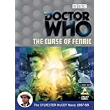 Doctor Who - The Curse of Fenric [1989] [DVD] [1963]by Sylvester McCoy