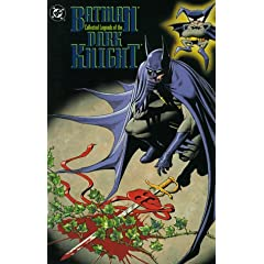 Batman: Collected Legends of the Dark Knight by James Robinson, Bob Kane, John Francis Moore and Alan Grant