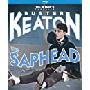 The Saphead: Ultimate Edition [Blu-ray]