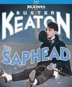 The Saphead: Ultimate Edition [Blu-ray]