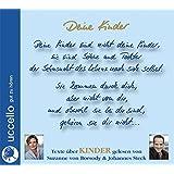 """Deine Kinder. CD: Weisheiten �ber Kinder: Texte �ber Kindervon """"Kahlil Gibran"""""""