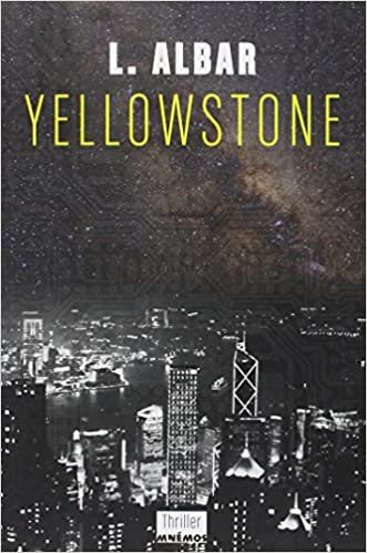 Yellowstone - Ludovic Albar