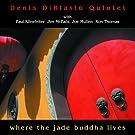 Where the Jade Buddha Lives