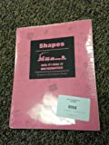img - for Box it or Bag it Mathematics, Shapes, Practice & Enrichment Boxes, SKU#BB1 LOT#10306_MLC book / textbook / text book