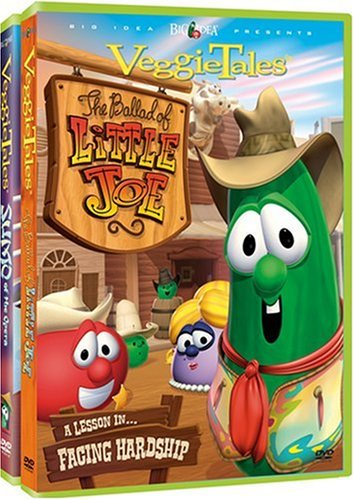 Ballad of Little Joe [DVD] [Region 1] [US Import] [NTSC]
