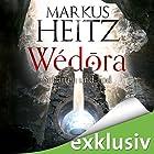Schatten und Tod (Wédora 2) Hörbuch von Markus Heitz Gesprochen von: Uve Teschner