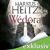 Schatten und Tod (Wédora 2) | Markus Heitz