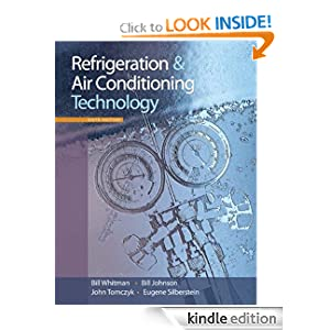 Refrigeration and Air Conditioning Technology - Various