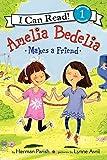 Amelia Bedelia Makes a Friend (I Can Read Book 1) (0062075152) by Parish, Herman